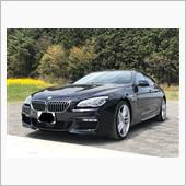 uh700801さんの愛車:BMW 6シリーズ グランクーペ
