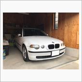 小粋なビーマーさんの愛車:BMW 3シリーズ ハッチバック
