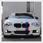 はまぴょん(*´Д`)さんの愛車:BMW 1シリーズ ハッチバック