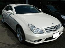 takayukさんの愛車:AMG CLS
