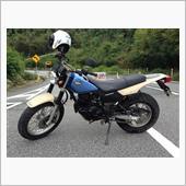 プレアデス☆8118さんの愛車:ヤマハ TW200E