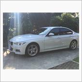 博多小市民さんの愛車:BMW 3シリーズ セダン
