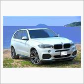 フルぞうの小部屋さんの愛車:BMW X5