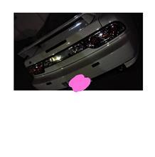 ★★黒天使★白悪魔★★さんの愛車:日産 180SX
