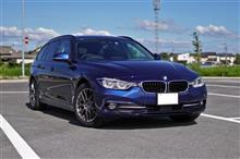Turboringさんの愛車:BMW 3シリーズ ツーリング