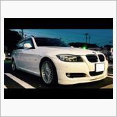 おさおさんの愛車:BMWアルピナ D3