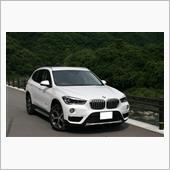 Tikutakuさんの愛車:BMW X1