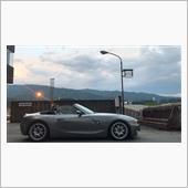 kenkoichinoseさんの愛車:BMW Z4 ロードスター