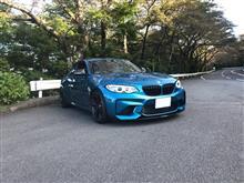 りなみかさんの愛車:BMW M2 クーペ