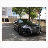 シン☆★さんの愛車:アウディ S3 スポーツバック (ハッチバック)