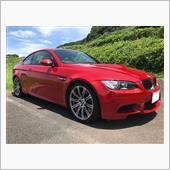 HankJonesさんの愛車:BMW M3 クーペ