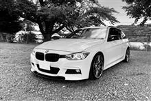 TEAM おれんぢ with emuさんの愛車:BMW 3シリーズ ツーリング
