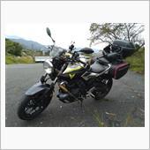 JB.ハロルドさんの愛車:ヤマハ MT-03