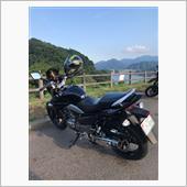 ゆうあささんの愛車:スズキ GSR250