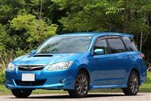noripapa052さんの愛車:スバル エクシーガ