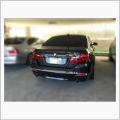 カントリー道路2さんの愛車:BMW 5シリーズ セダン