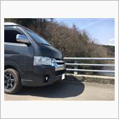 piece9277さんの愛車:トヨタ ハイエースバン