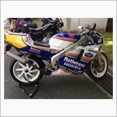 @Kawaさんの愛車:ホンダ NSR250R SP