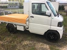 TAKU61tさんの愛車:三菱 ミニキャブトラック