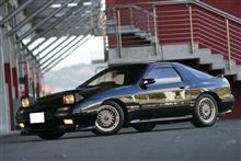 ドライブゴッドさんの愛車:マツダ RX-7