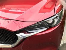 マンチレオさんの愛車:マツダ CX-5