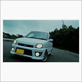 YU-Uさんの愛車:スバル プレオ