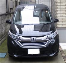 shionagiさんの愛車:ホンダ フリード+ハイブリッド