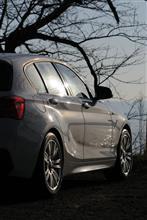 いのことさんの愛車:BMW 1シリーズ ハッチバック
