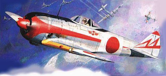 二式単座戦闘機の画像 p1_10
