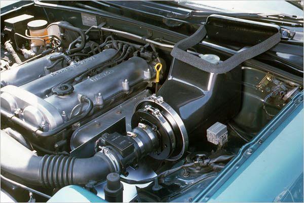 Induction Kit Adapter For Mk1 1 6 Afm Engine