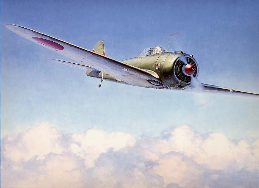一式戦闘機の画像 p1_30