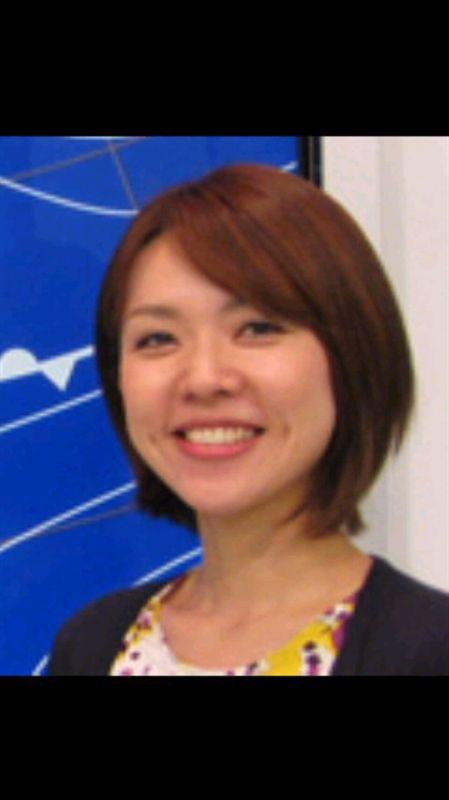 NHK広島の気象予報士 勝丸恭子さん   維持維持、、、維持維持、、、 ブログ かしつき...