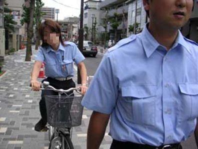 自転車の運転モラル向上|痛い ...