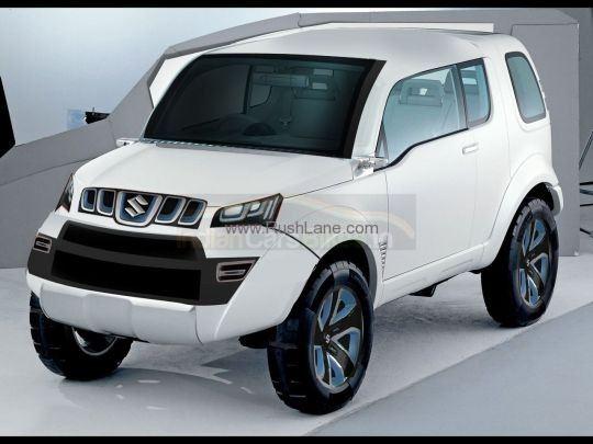 カレンダー カレンダー フォトフレーム : Maruti Suzuki New SUV India