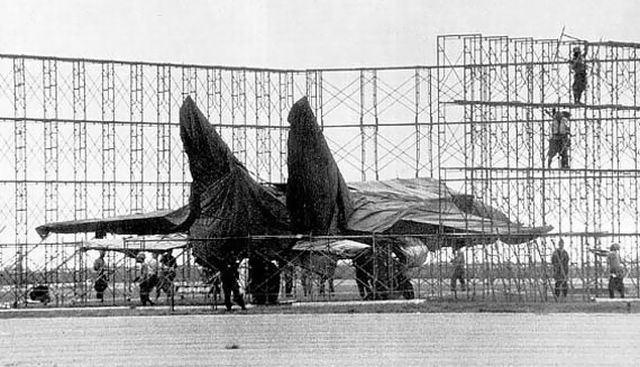MiG 25 (航空機)の画像 p1_10