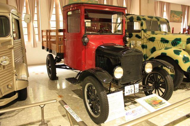 フォード・モデルTの画像 p1_17