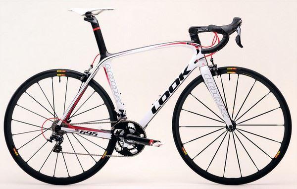 自転車の 自転車 ルック車 : マンガに影響されて善し ...