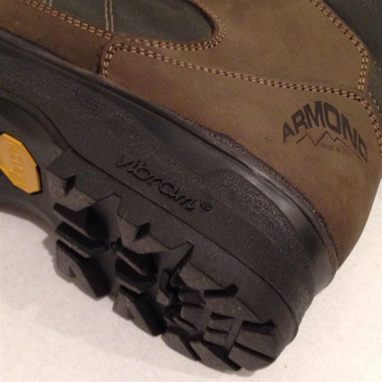 軽登山靴 kannonthalのページ ...