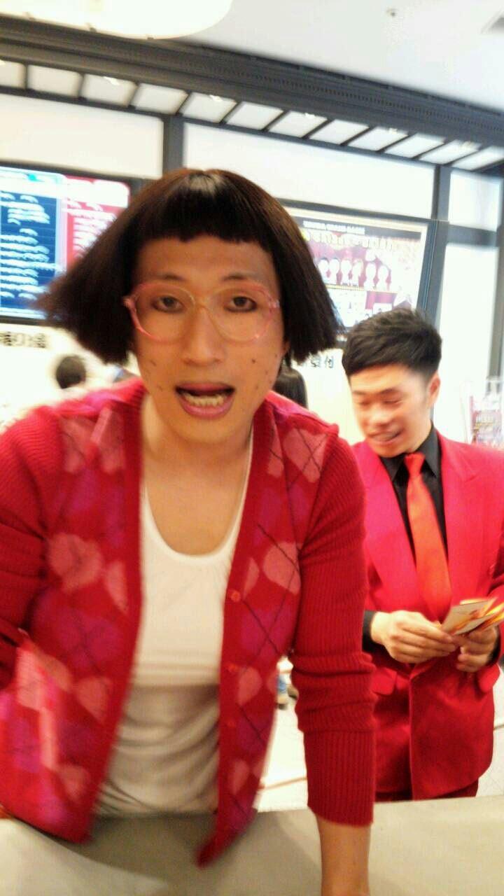 吉田裕 (お笑い芸人)の画像 p1_16
