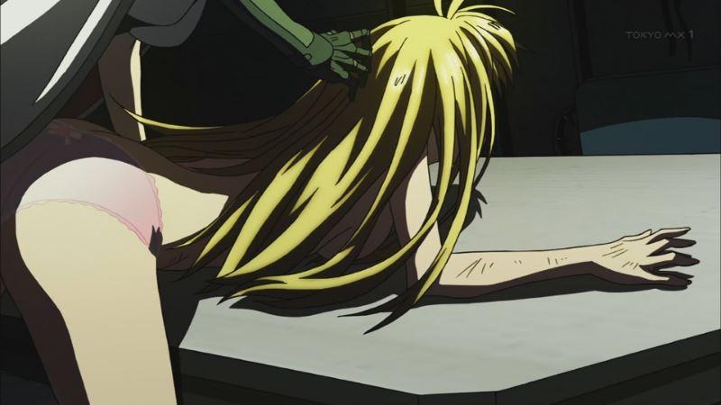 r-18 アニメ