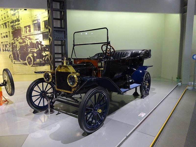 フォード・モデルTの画像 p1_34